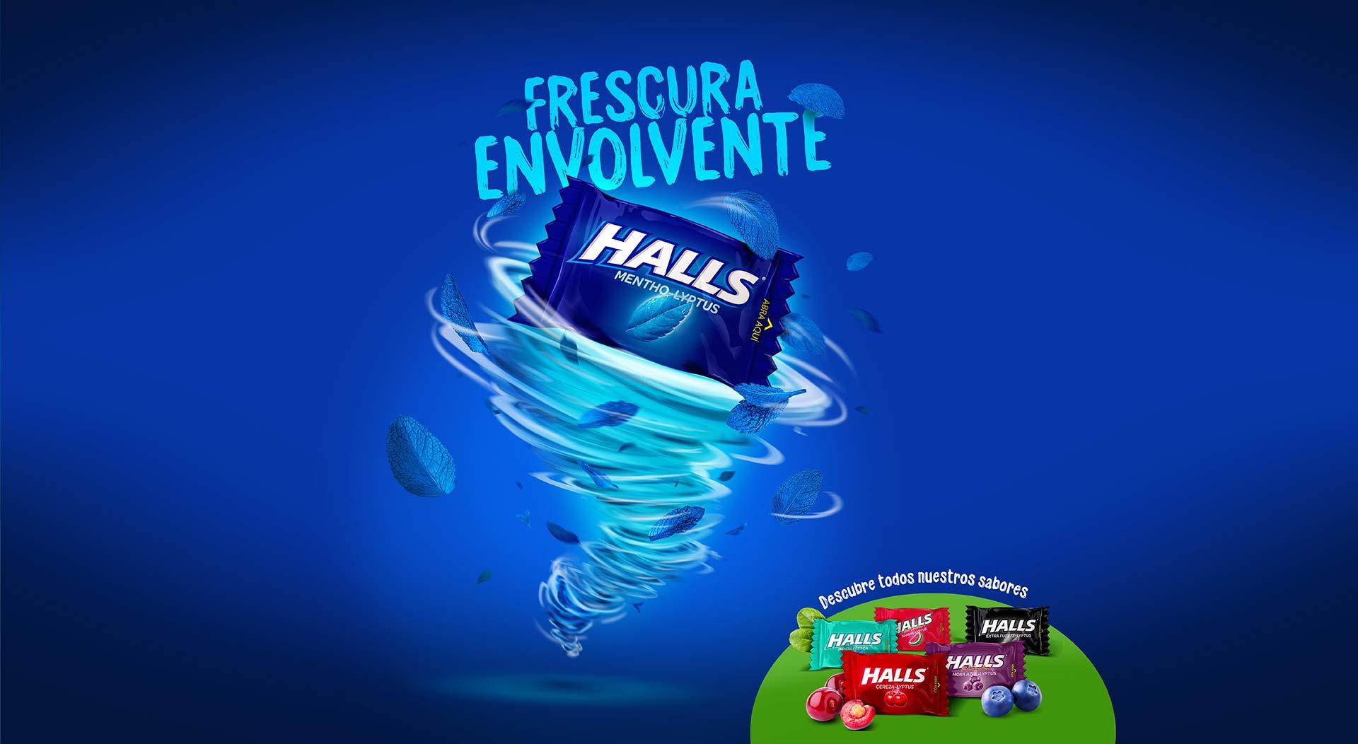 Halls 2